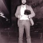 Detlef Seidel, 13.01.1984 Berlin, Palast der Republik