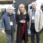 Martin Schreier, Veronika Fischer, Detlef Seidel